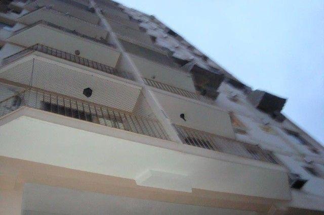 Andar Alto Varanda Vaga - Reformadíssimo 2 Quartos - Infraestrutura Total - Portaria 24 Ho - Foto 20