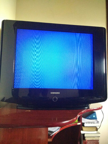 Tv Samsung 29' ultra slim