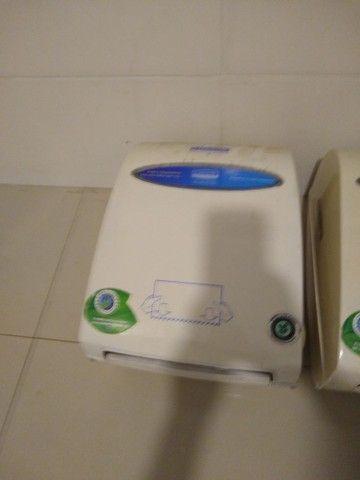 Porta toalhas Kimberly Clark 3 pcs - Foto 2
