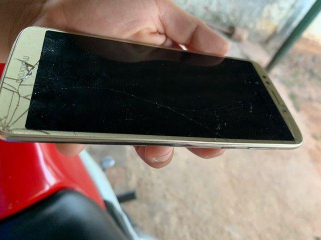 Moto G 6 Play 32 GB   - Foto 5
