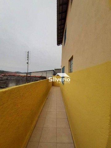 Casa para alugar, 80 m² por R$ 900,00/mês - Parque Interlagos - São José dos Campos/SP - Foto 17