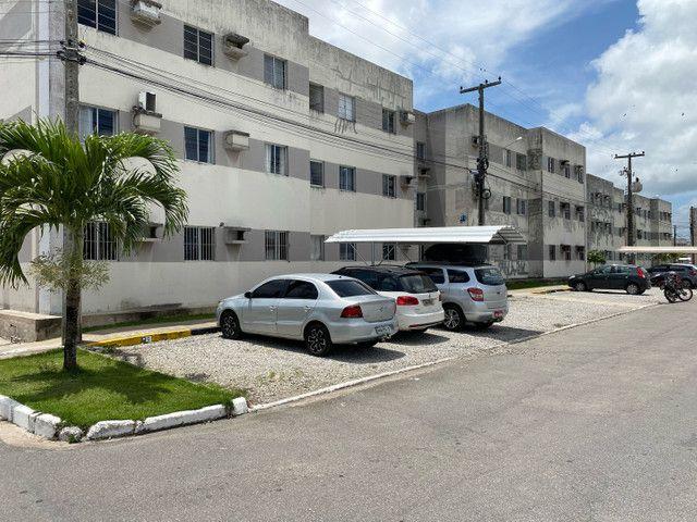 Apartamento no Bendito Bentes, 100 Mil - Foto 3