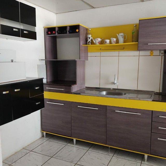Casa fundos - Bairro Fátima - Foto 7