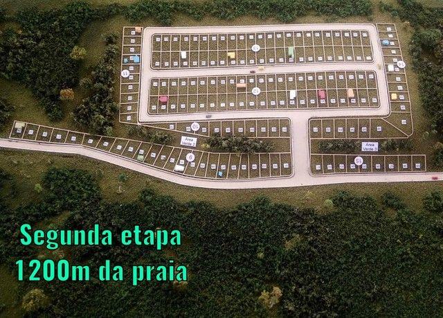 Lote barato na ilha Catu/berlinque -Vera Cruz oportunidade monte seu plano de pagamento! - Foto 3