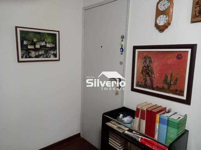 Apartamento com 2 dormitórios à venda, 62 m² por R$ 230.000 - Jardim São Dimas - São José  - Foto 4