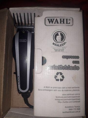 Máquina whal icon
