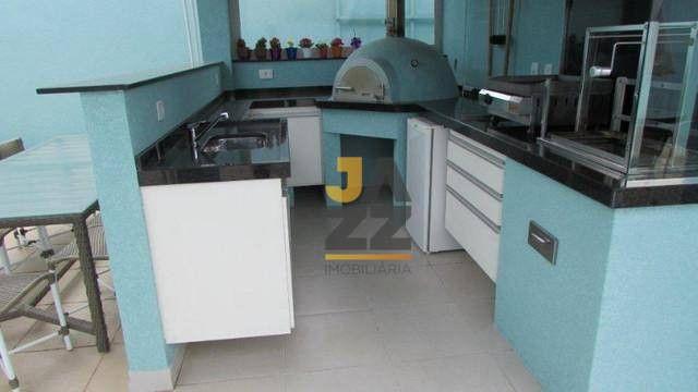 Sobrado Azul á venda com 360 m2 - Indaiatuba/SP - Foto 14