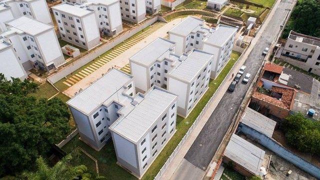Residencial Recanto da Lagoa - Foto 3
