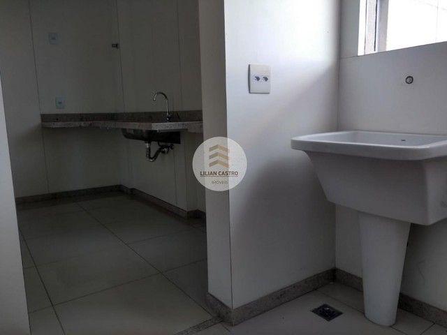 Apartamento para Venda em Belo Horizonte, OURO PRETO, 3 dormitórios, 1 suíte, 1 banheiro,