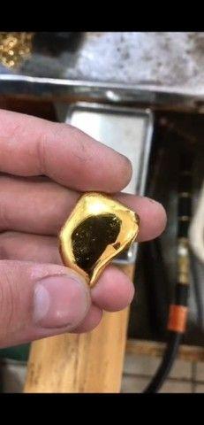 Revitalizamos suas peças em ouro