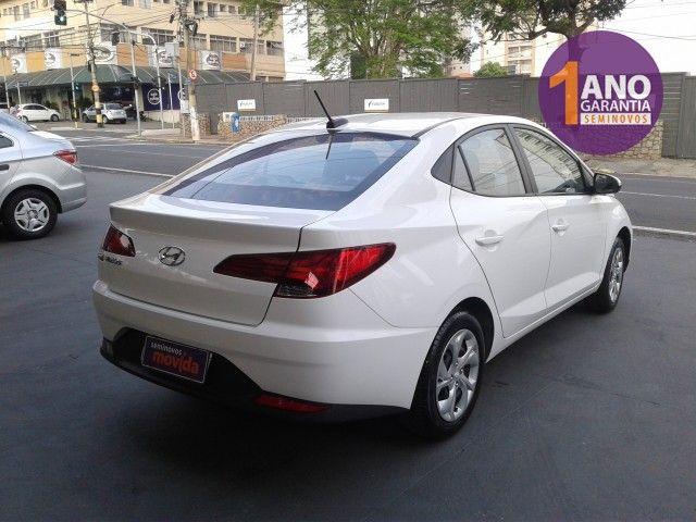 Hyundai HB20S 1.0 Vision (Flex) - Foto 6
