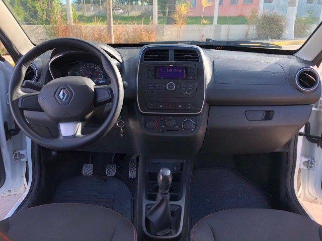 Renault Kwid Zen 2020 *Extra* - Foto 11