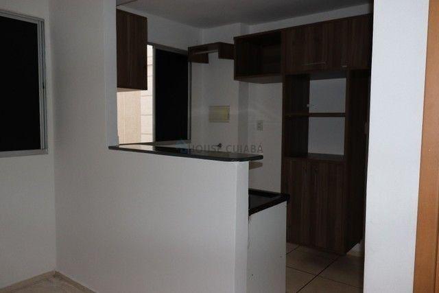 Apartamento No Condomínio Parque Chapada do Mirante - Foto 3
