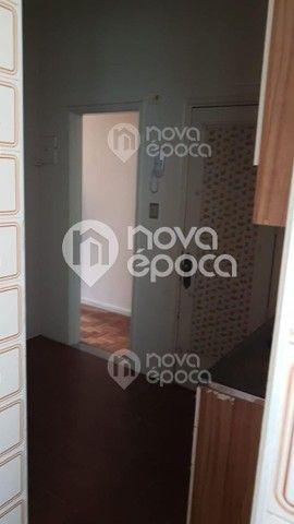 Apartamento à venda com 2 dormitórios em Flamengo, Rio de janeiro cod:CP2AP56013 - Foto 18