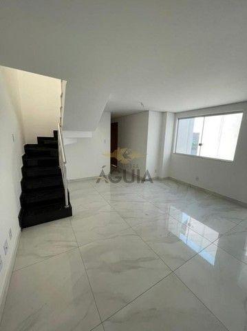Cobertura para Venda em Belo Horizonte, SANTA MÔNICA, 3 dormitórios, 1 suíte, 2 banheiros, - Foto 2