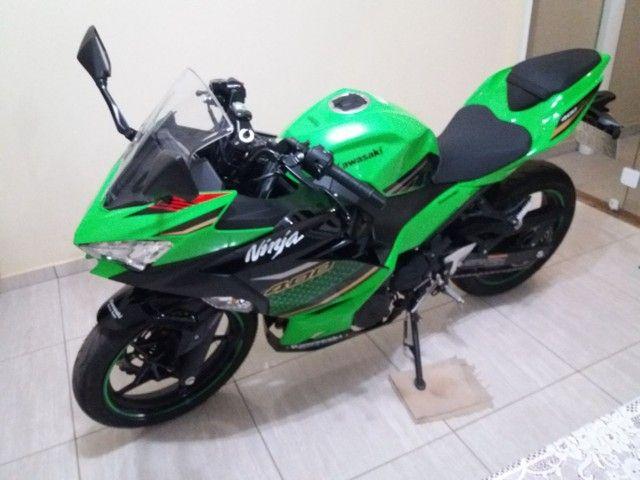 Ninja 400 krt
