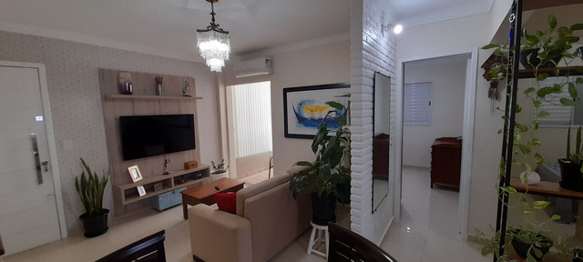 Lindo Apartamento todo planejado - Foto 5