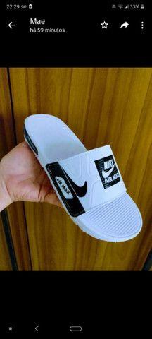 Tenis chinelos - Foto 3