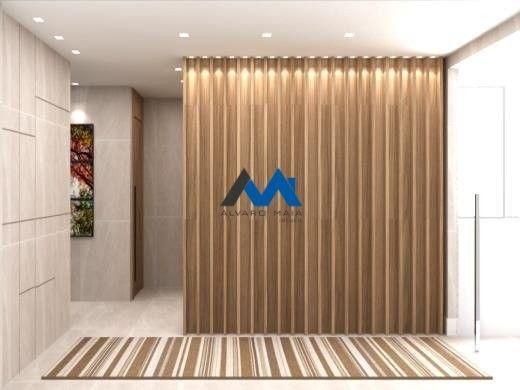 Apartamento à venda com 2 dormitórios em Santo antônio, Belo horizonte cod:ALM1481 - Foto 6
