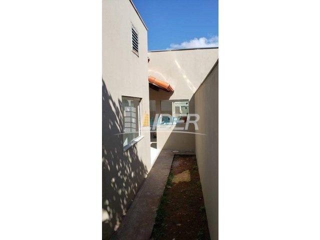 Casa à venda com 2 dormitórios em Shopping park, Uberlandia cod:23640 - Foto 7
