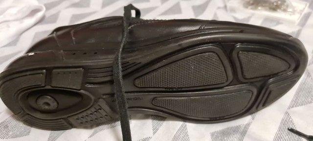 Sapato Jotape 3D TAM 39  - Foto 5