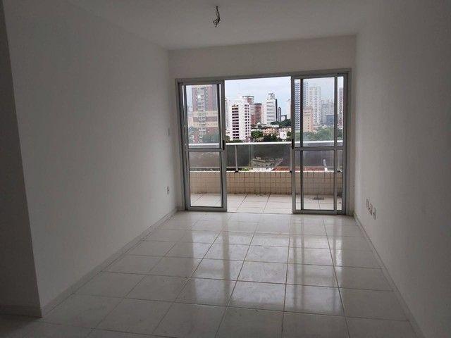 Apartamento para venda com 75 metros quadrados com 2 quartos em Umarizal - Belém - Pará