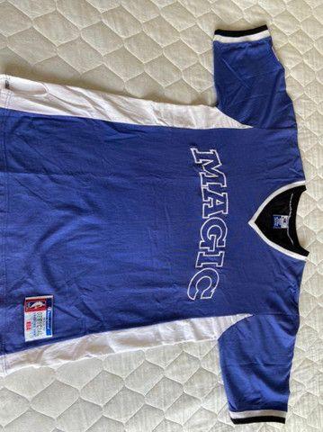 Camisa Orlando Magic Oficial - Foto 2