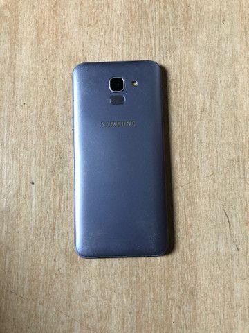 Samsung Galaxy J6 ZERO - Foto 3