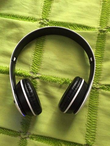 Vendo fone Bluetooth top - Foto 3