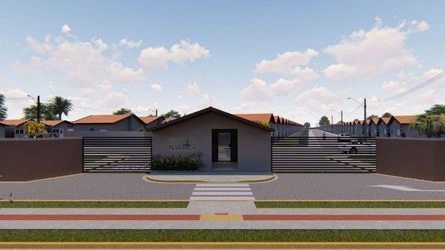 Projeto  Inovador  Linda  Casa  Condomínio  - Foto 10