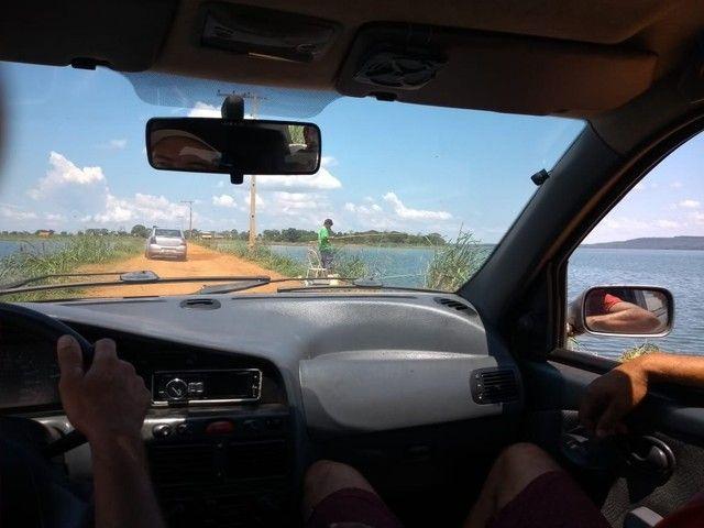 Lote 420m2 com Benfeitorias Ilha do Mangabal, Felixlândia - MG - Foto 11
