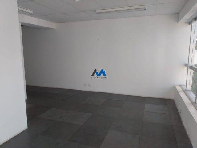 Escritório à venda em Santa efigênia, Belo horizonte cod:ALM1477 - Foto 2