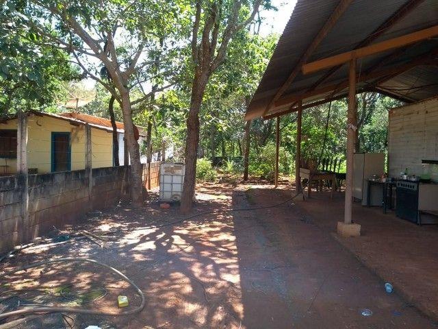 Lote 420m2 com Benfeitorias Ilha do Mangabal, Felixlândia - MG - Foto 9