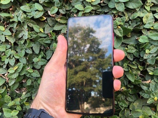Xiaomi mi 9t pro 64gb vermelho (usado) - Foto 3
