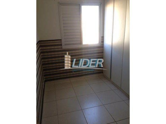 Apartamento à venda com 3 dormitórios em Nossa senhora das graças, Uberlandia cod:18404