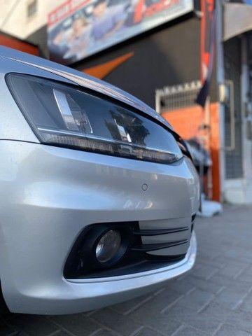 VW SPACEFOX 1.6 COMFORTLINE 2015/2015 - Foto 17