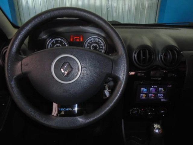 Renault SANDERO TECH RUN HI-FLEX 1.0 16V HI-FLEX - Foto 17