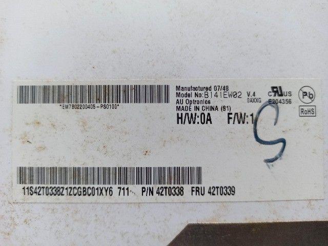 Tela LCD Fosca 14'' - Foto 2