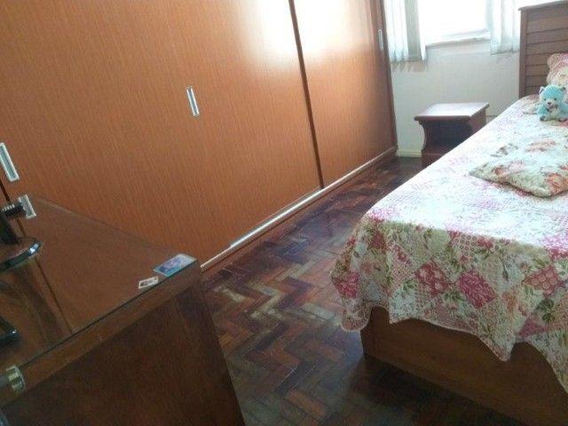 Engenho Novo - Rua Condessa Belmonte - Sala 2 Quartos Dependência Completa - JBM219642 - Foto 8