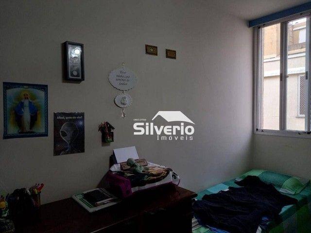 Apartamento com 2 dormitórios à venda, 62 m² por R$ 230.000 - Jardim São Dimas - São José  - Foto 9