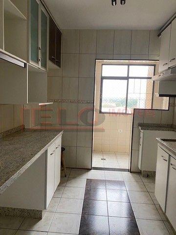 Apartamento para alugar com 3 dormitórios em Zona 07, Maringa cod:03864.004 - Foto 10