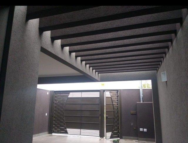 Linda Casa Jardim Panamá - Foto 20