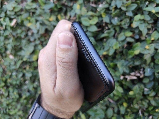 iPhone 8 plus 64gb - bateria 100% - Impecável - Foto 4