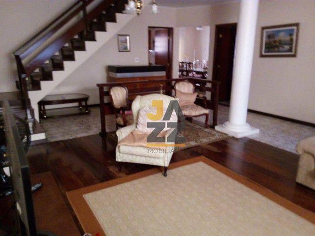Linda Casa à venda, 392 m² po Solar de Itamaracá - Indaiatuba/SP - Foto 6
