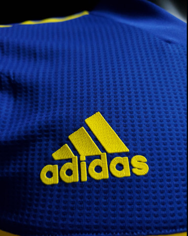 Camisa Boca Jr. modelo jogador - Foto 2