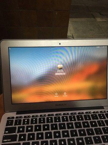 MacBook Air 11, 2015