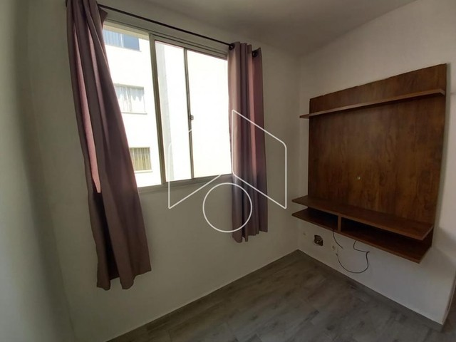 Apartamento para alugar com 2 dormitórios em Higienopolis, Marilia cod:L15779 - Foto 2