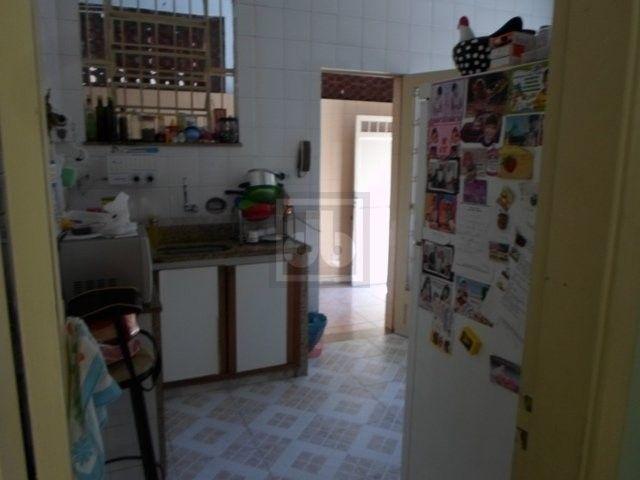 Engenho Novo - Rua Barão do Bom Retiro - Excelente casa - vaga para 3 carros - JBCH62403 - Foto 15
