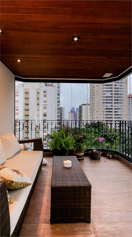 São Paulo - Apartamento Padrão - PARAÍSO - Foto 16