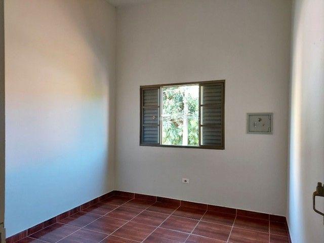 Apartamento com 3 dormitórios para alugar, 70 m² por R$ 900,00 - Estados Unidos - Uberaba/ - Foto 7